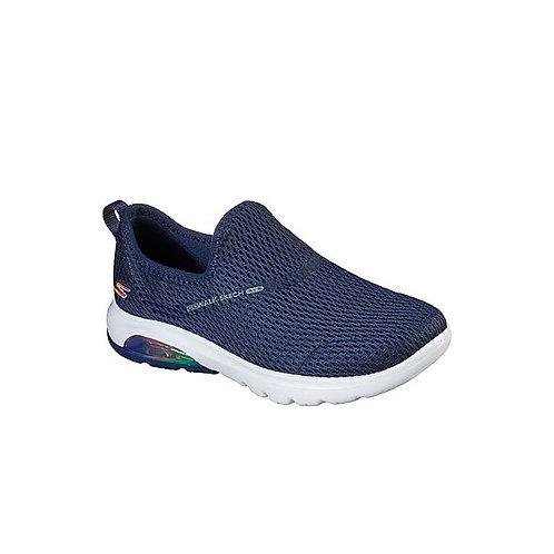 Tenis Skechers Azul Go Ear Walk 124073-NVW