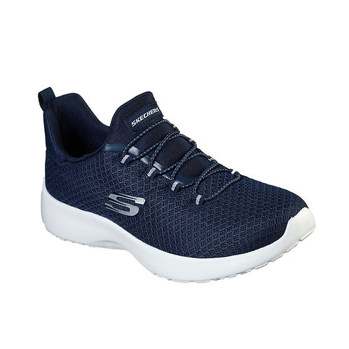Tenis Skechers Azul Dynamight 12119-NVY