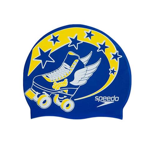 Gorro Natación Speedo Junior 08386C707