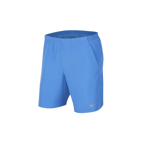 Pantaloneta Running Azul - CK0450-402