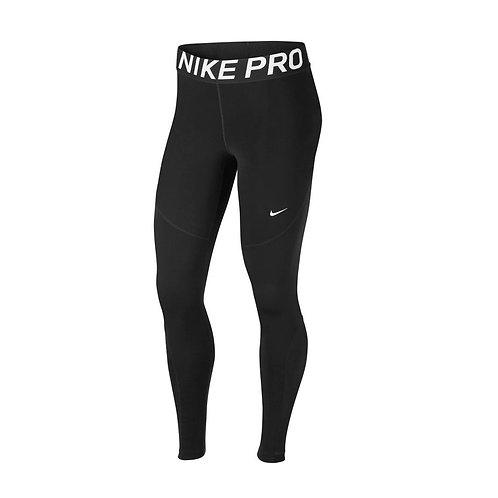 Pantalón Licrado Nike PRO Mujer - AO9968-010