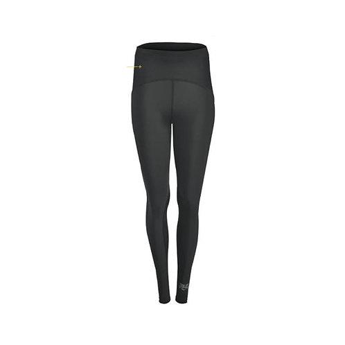 Pantalón Licrado Negro Everlast  - EV88GAL391