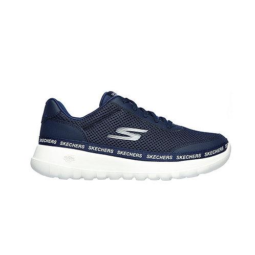 Tenis Skechers Azul GoWalk Joy - 124088-NVW