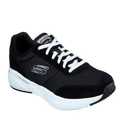 Tenis Skechers negro 12615-BBK