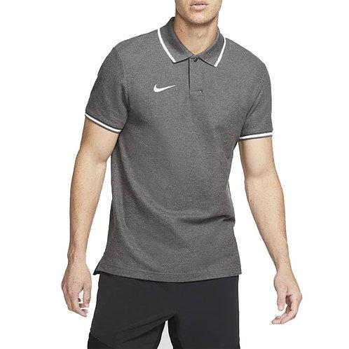 Camiseta Nike  Gris Tipo polo - AJ1502-071