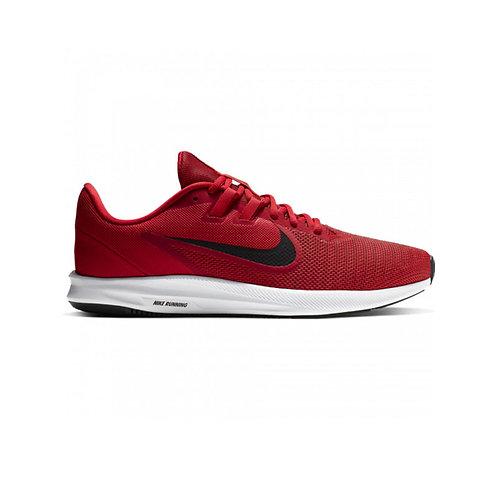 Tenis Nike Donwshifter 9  Rojos con negroAQ7481-600