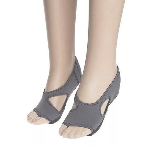 Zapatos o protección de pie para yoga Everlast EVYS6S44-S