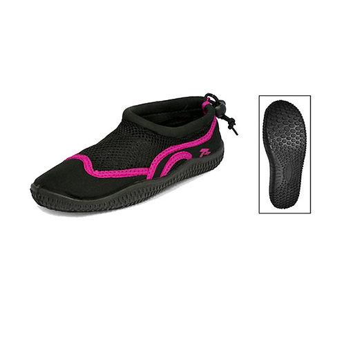 Zapato para agua mar Runic RAQ9L302-BKPK