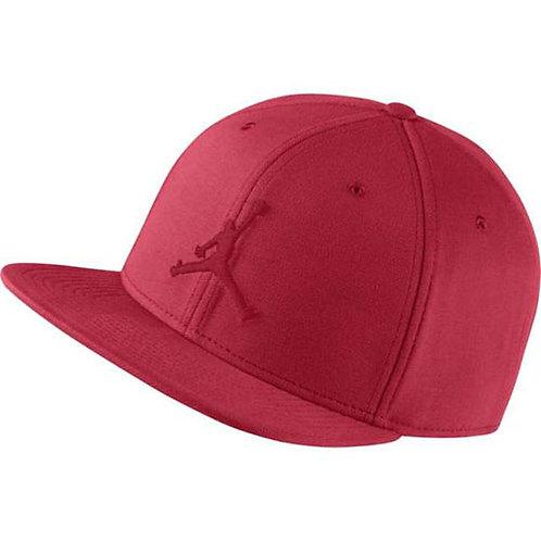 Gorra Rojo Jordan -861452-688