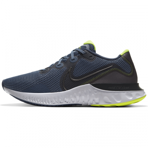 Tenis Nike Renew azul gris CK6357-400