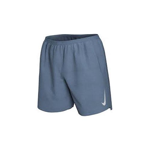 Pantaloneta  Azul Petróleo  - AJ7687-418