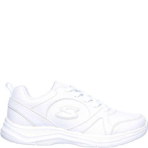 Tenis Skechers Junior 81446L-WHT
