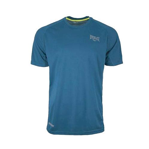 Camiseta hombre Azul Everlast - EV77HAM203