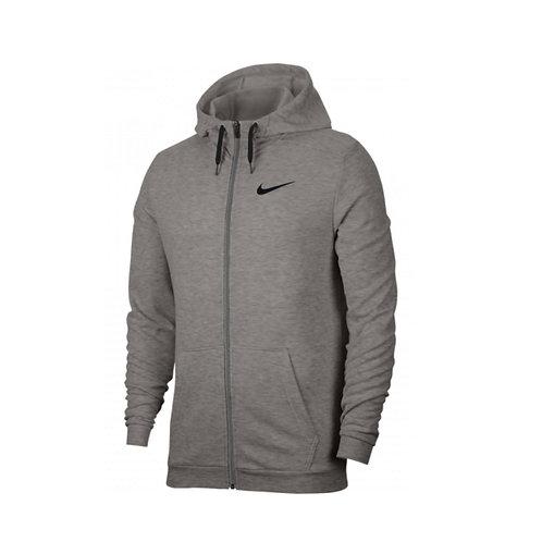 Hoddie Nike Gris con negro - CJ4317-063