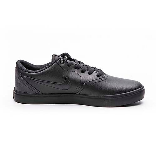 Tenis Nike SB Check Solar Negro HB 843895-009