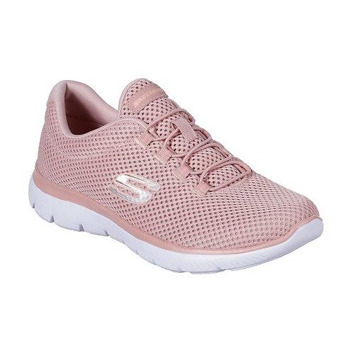 Tenis Skechers Rosados 12985-ROS