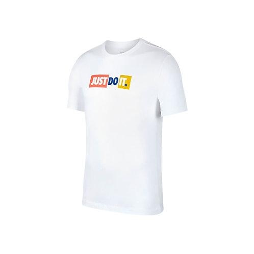 Camiseta Nike Blanca -  CK2305-100