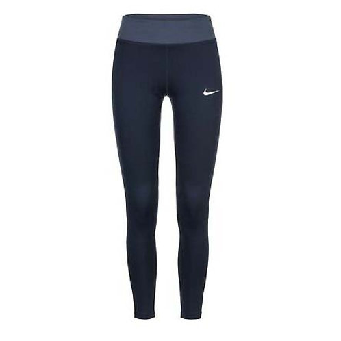 Pantalón licrado Nike Azul Running 831659-451