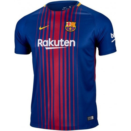 NIke FC Barcelona Home 2017/18 - 847255-457