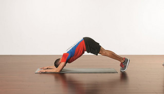 5 ejercicios para ganar fuerza y evitar lesiones