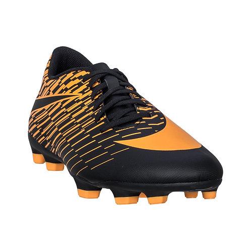 Guayos Nike Bravata II Negro Amarillo 844436-002