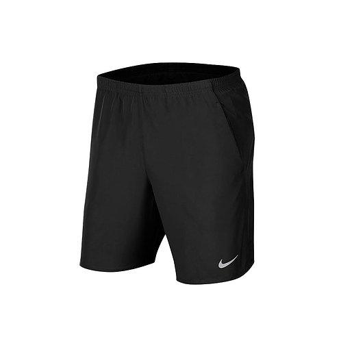 Pantaloneta Running  Negra  - CK0450-010