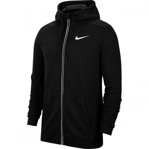 Hoddie Nike Negro  CJ4317-010