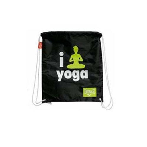 Tula Everlast Negro I love Yoga EV8SKK24