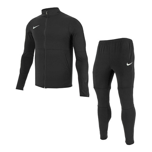 Sudadera Nike Negra Hombre - AQ5065-010