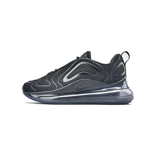 Tenis Nike hombre Airmax 720 Negro O2924-007