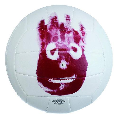 Balón Voleibol blanco Cast Away WTH4615