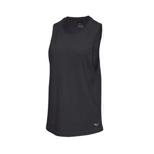 Blusa negra Everlast espalda larga  - EV49XAL281