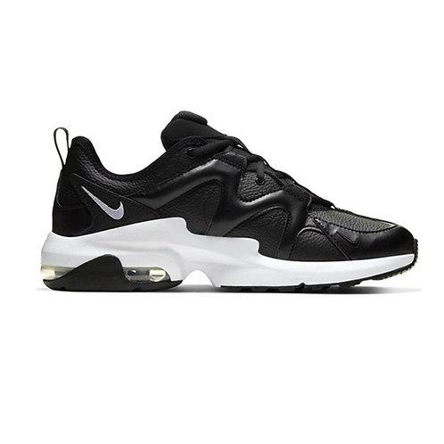 Tenis Nike Air Max Gravition Lea Negro y Blanco  CD4151-002