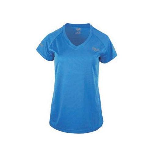 Blusa Azul dama everlast -EV77HAL214