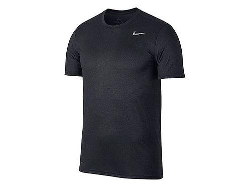 Camiseta Negra Dry Tee Nike 718833-015