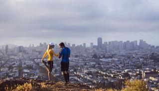 ¿Cómo vestirte para iniciarte en running?