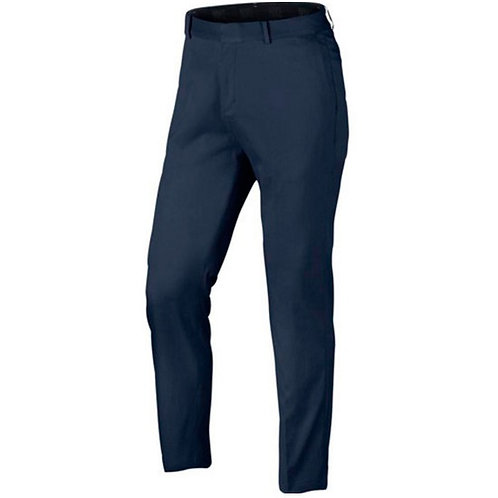 Nike Flat Front Golf Trousers - 833194-410