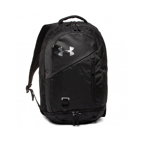 Morral Negro Under Armour 1342651-001