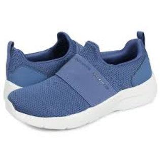 Skechers Quick Turn Azul -  12992NVY