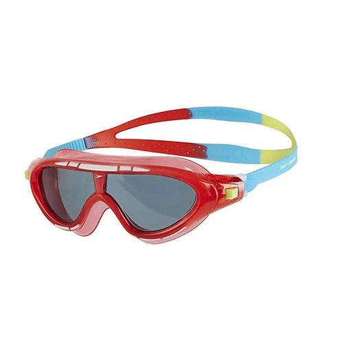 Gafas Speedo Junior  Biofuse Rift Mask  Rojo 01213B992
