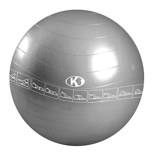 Pelota 75cms Balón pilates, yoga ejercicio 67102
