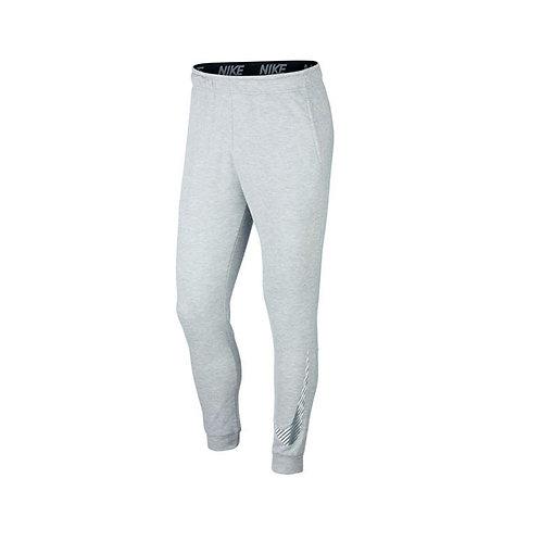 Jogger Gris Nike Logo estampado  - CJ4308-063