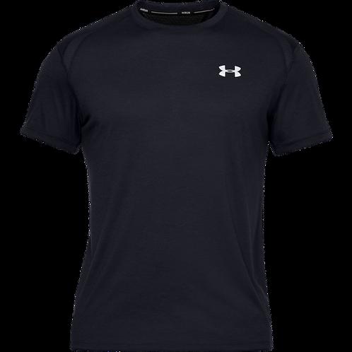 Camiseta Running Under Armour Negra 1326579-001
