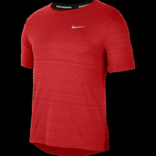 Camiseta Nike Roja manga sisa CU5992-673