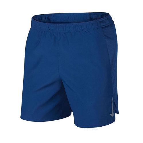 Pantaloneta Nike Azul Rey - AJ7687-438