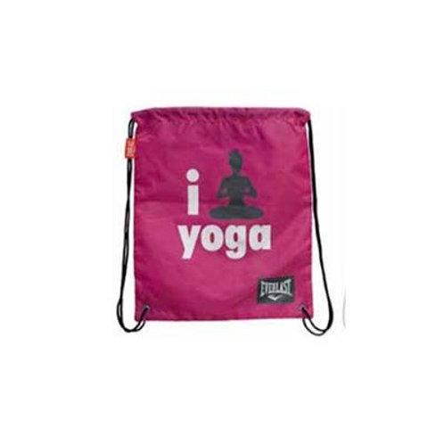 Tula Everlast Rosada I love Yoga EV8SKK23