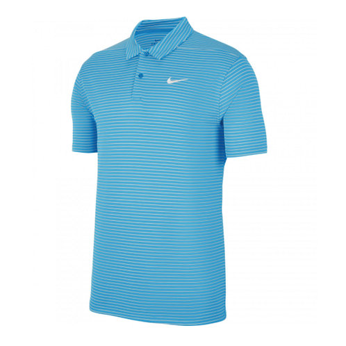 Camiseta Golf Nike Polo Azul- AJ5482-486