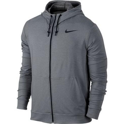 Nike Dry Training Full Zip Hoodie - 742210-065