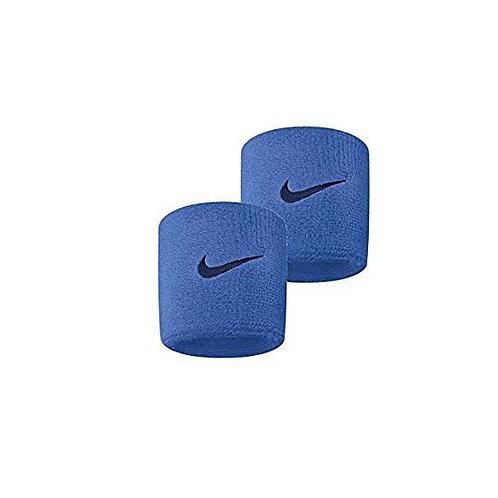 Muñequeras Nike Azules AC2286-437