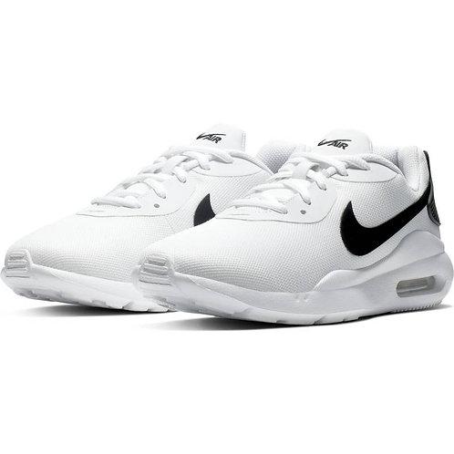 Tenis Nike Air Max Oketo Blanco y negro AQ2231-100